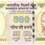 Reassessing The Indian Rupee