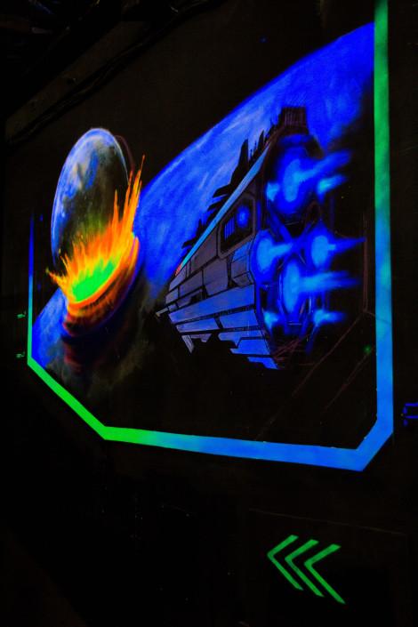 Laser Game Entre Marseille Aix En Provence Et La Ciotat