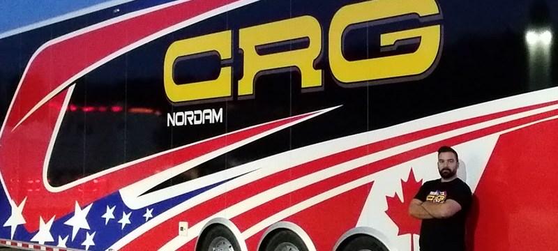 CANADIAN DANNY KACIC NAMED RACE TEAM DIRECTOR FOR CRG