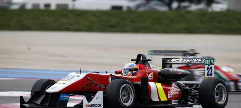 Volkswagen drivers Eriksson and Zhou start season with podium finishes on track