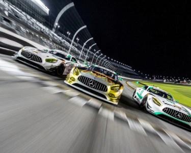 24h-Roar-Dayton-Mercedes-equal-lineup