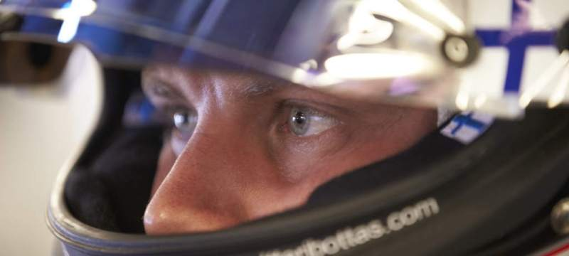 Bottas still not happy after best qualifying in his career