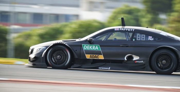 """Tales from the paddock – Gary Paffett: """"We have to make sure that we get this performance on a consistent basis"""""""