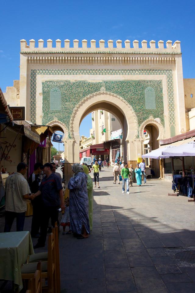 Brama Bab al Jeloud