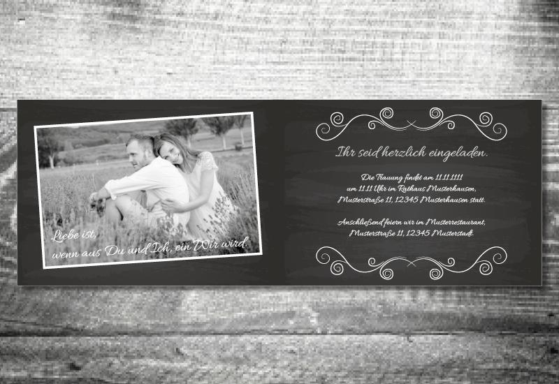 Hochzeit Tafel  4Seitig  ab 100   kartlerei