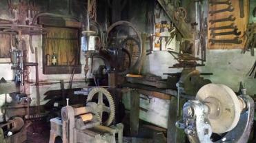 Muehlenhof Muenster detalle taller