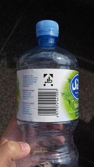 el reciclaje en Alemania