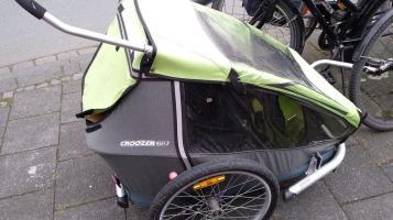 carrito nino bici