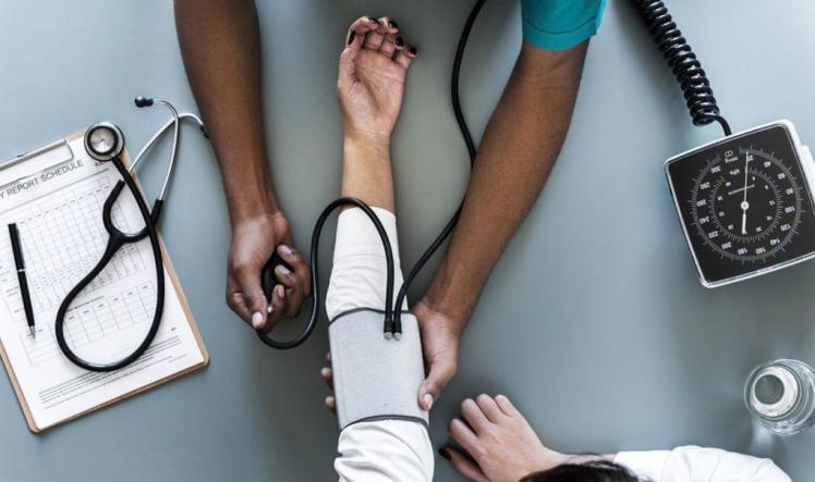 Diferencia#17: En una consulta médica alemana