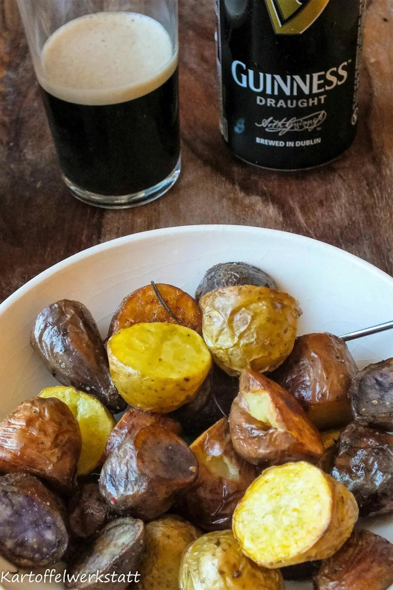 Irisches Käsefondue_mit Kartoffeln
