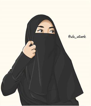 Kartun Muslim Wisuda Gambar Kartun Download Gambar Online