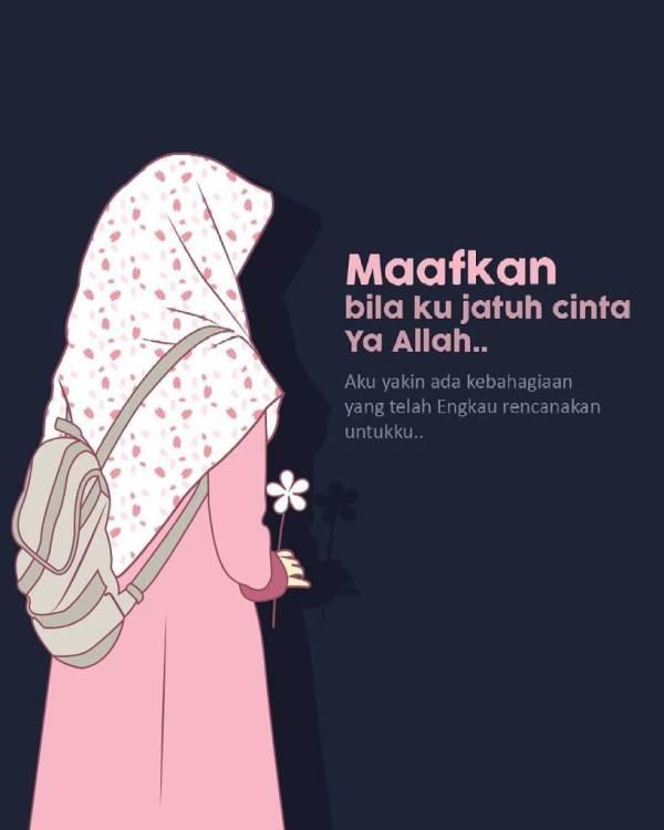 Gambar Kartun Muslimah Jepang KHAZANAH ISLAM