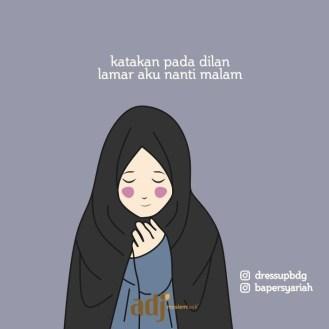 Gambar Kartun Muslimah Anime Berhijab Anime Wallpapers