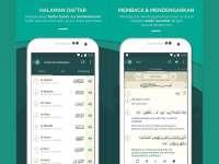 Aplikasi Al Quran Online