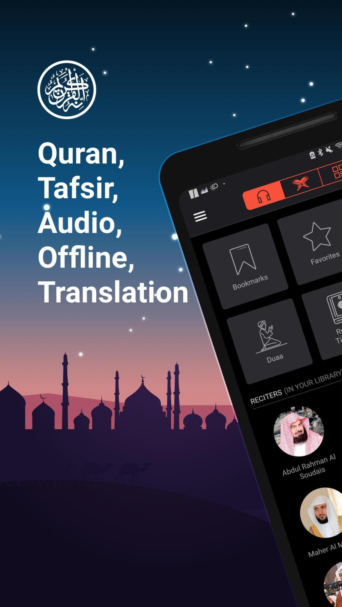 quran pro al quran untuk download