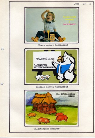 1988-as kártyanaptár-album - 045