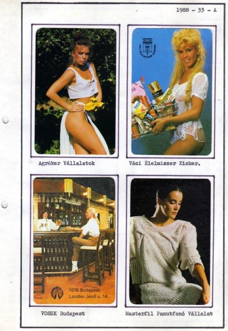 1988-as kártyanaptár-album - 065