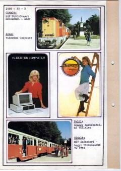 1988-as kártyanaptár-album - 066