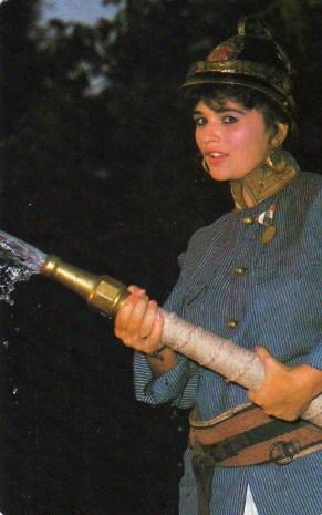 A tűzvédelem közös ügyünk - 1989