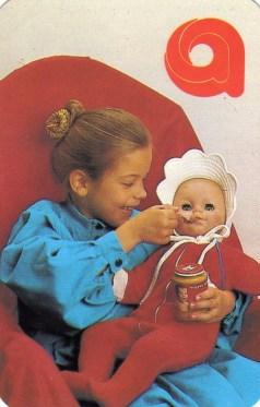 ALFÖLD Élelmiszer és Vegyiáru KV - 1989