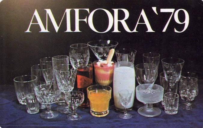 Amfora - 1979