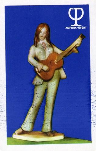 Amfora-Üvért (a) - 1972