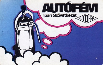 AUTÓFÉM Ipari Szövetkezet - 1982