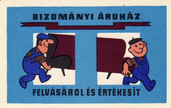 BÁV - 1967