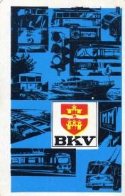 BKV - 1971