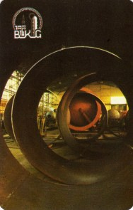 Budapesti Kőolajipari Gépgyár - 1983