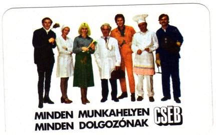 ÁB - CSÉB - 1978