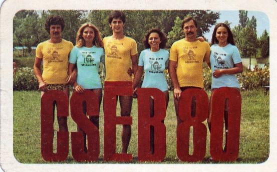 ÁB - CSÉB - 1979