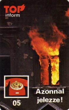 ÁB - TOPinform (05 - tűzoltóság) - 1981
