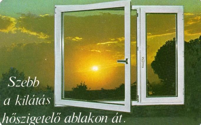 Észak-Magyarországi TÜZÉP Vállalat - 1986