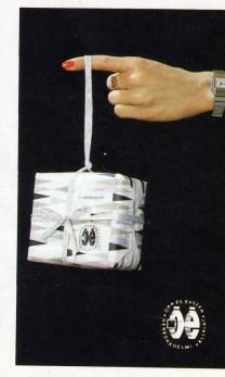 Óra és Ékszer Kereskedelmi Vállalat - 1984