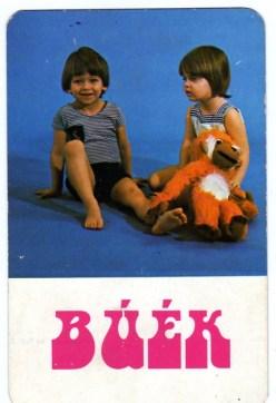 Centriköt - 1979