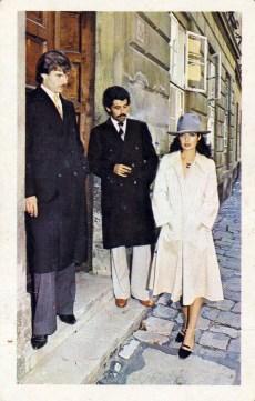CENTRUM Áruházak (vásárláskor cél a Centrum) - 1979
