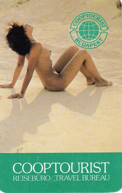 COOPTOURIST - 1984