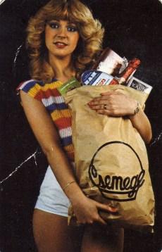 CSEMEGE (30 év) - 1983