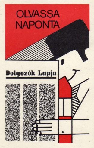 Dolgozók lapja - 1970