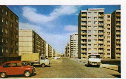 Fejér Megyei Állami Építőipari Vállalat - 1979