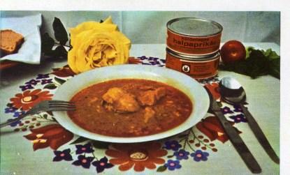 Hajdú-Szabolcs Megyei Élelmiszer és Vegyiáru NV - 1978