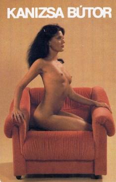 Kanizsa Bútor - 1985