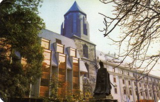 Középületépítő Vállalat (Budapest - Hilton szálloda) - 1979