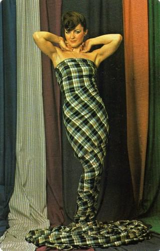 Kőbányai Textilművek - 1981