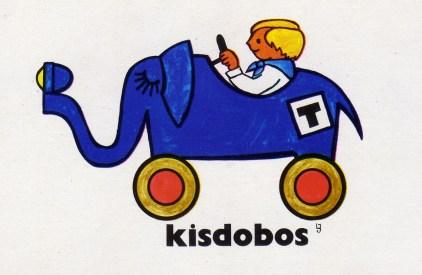 Kisdobos - 1975