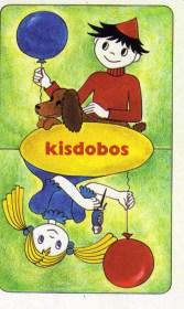 Kisdobos - 1981