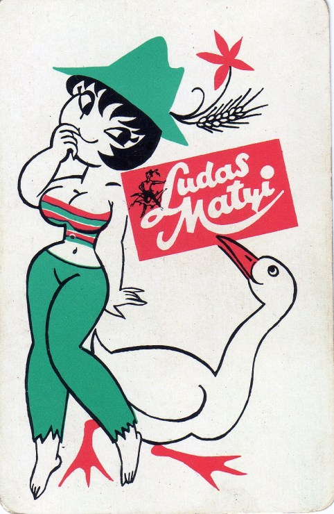 Ludas Matyi - 1971