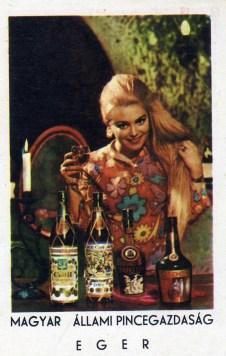 Magyar Állami Pincegazdaság (Eger) - 1970