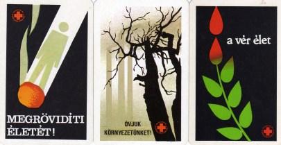 Magyar Vöröskereszt (1) - 1979